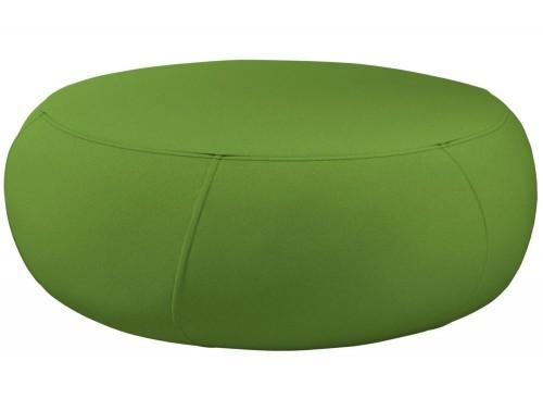 Oops Round Pouffe 1050 mm Diameter E051 Green