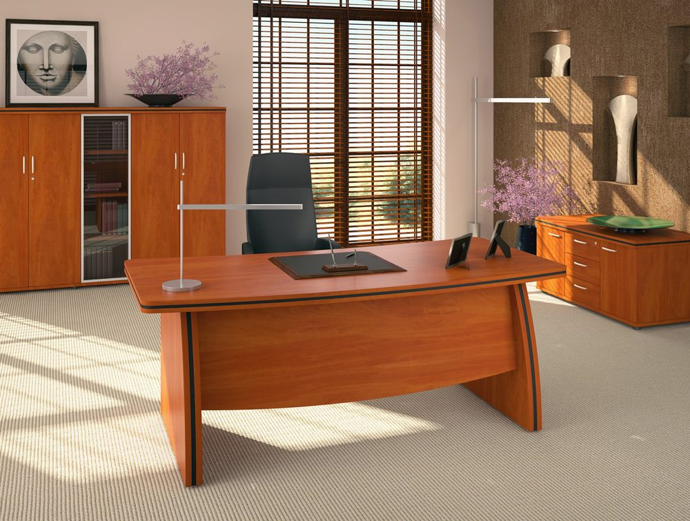 Oskar Office Furnitures