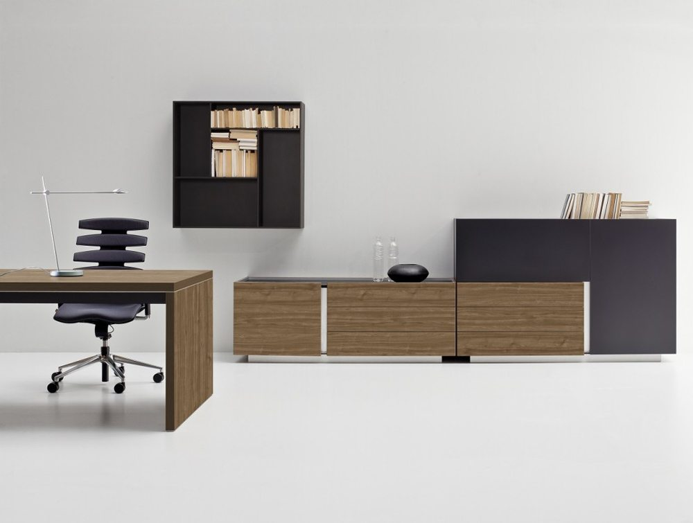 Ostin Executive Office Furniture 2