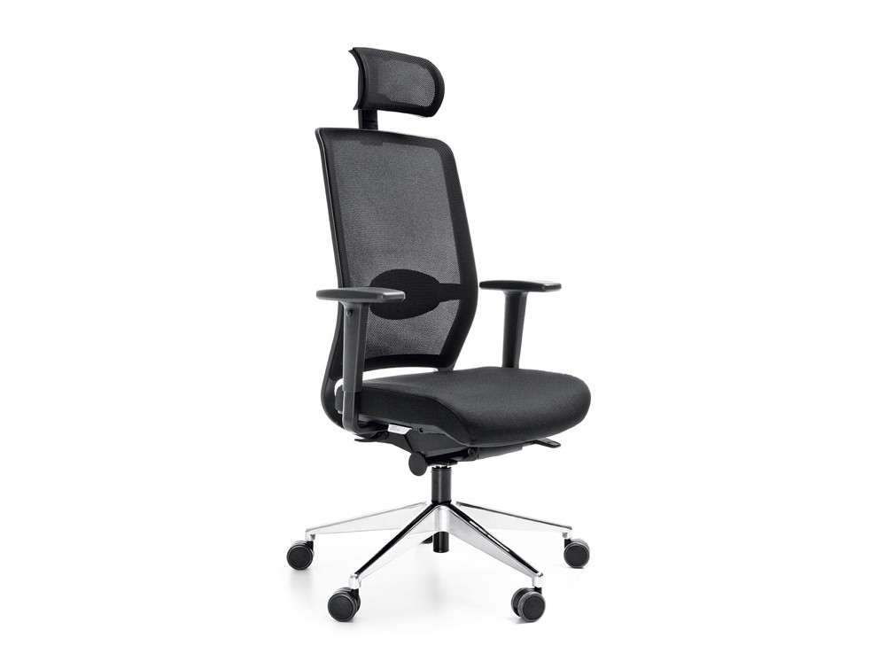 Profim Veris Net Executive Ergonomic Chair in Mesh