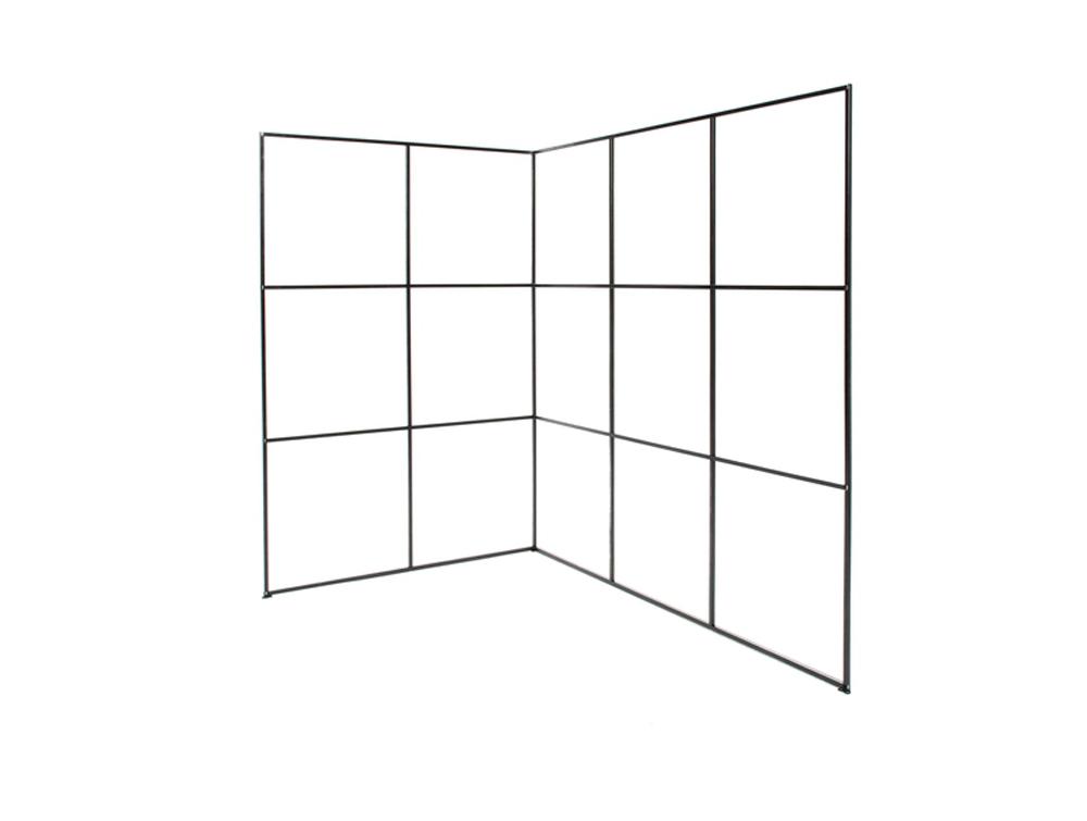 Palisades-Metal-Grid-Office-Space-Separators