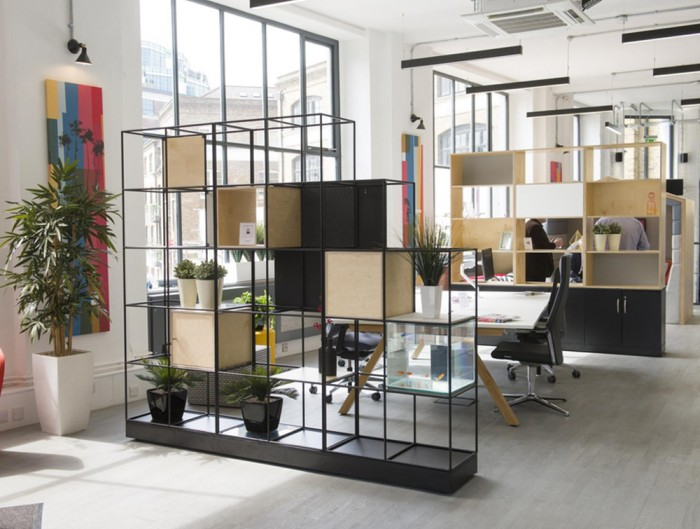 Palisades-Metal-and-Wooden-Gird-Open-Space-Dividers-with-Locker-on-Cupboard