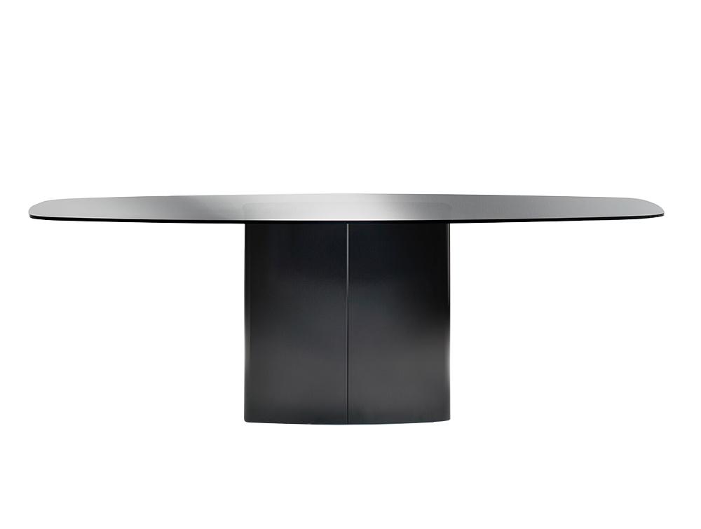 Pedrali Aero Table with Rectangular Base