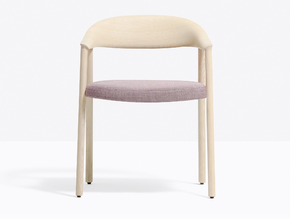 Pedrali Hera Chair with Armrests