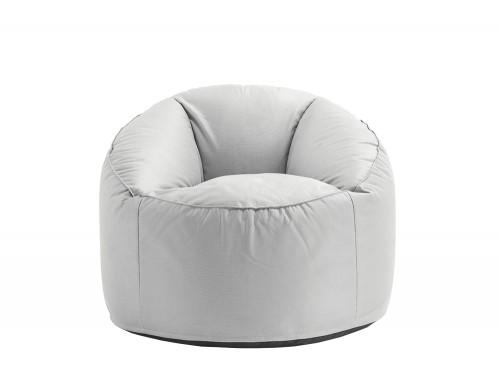 Pedrali Island Pouf Lounge Armchair