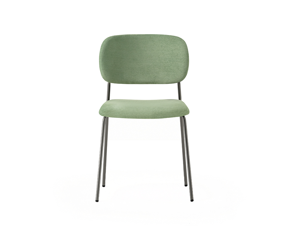 Pedrali Jazz Upholstered Chair