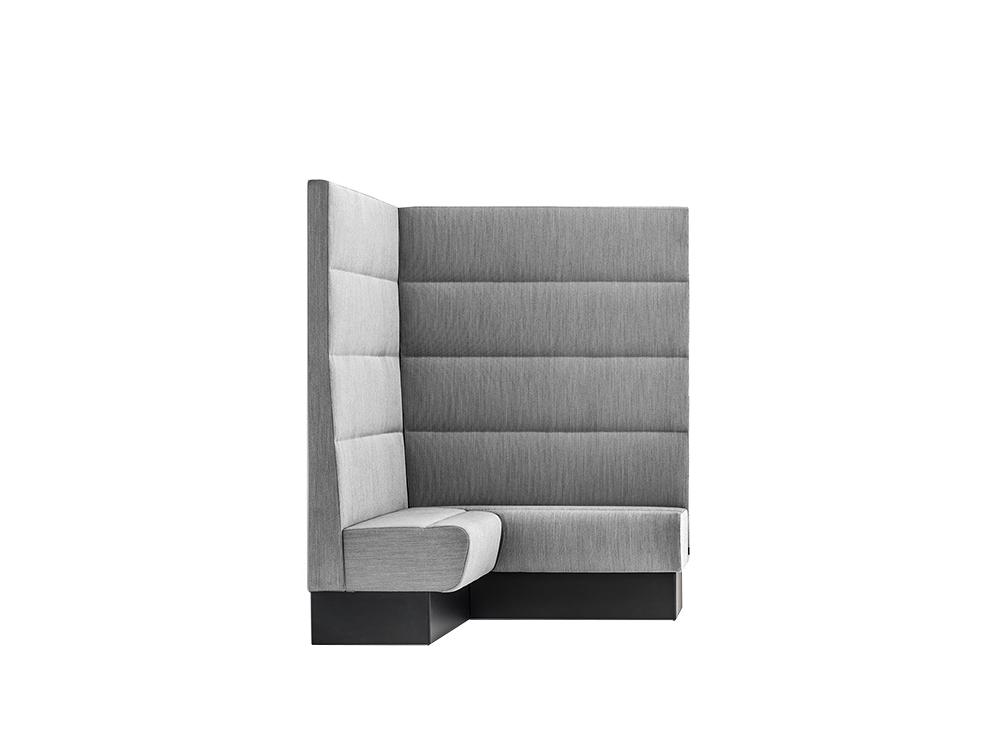 Pedrali Modus High Back Corner Sofa 2.jpg