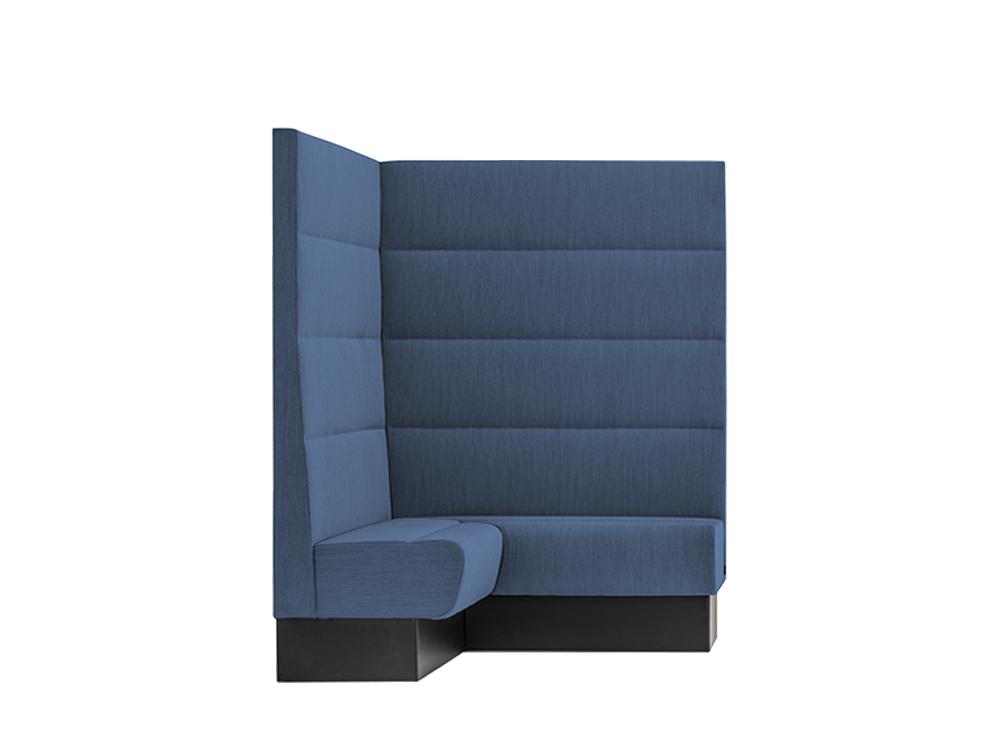 Pedrali Modus High Back Corner Sofa 4.jpg