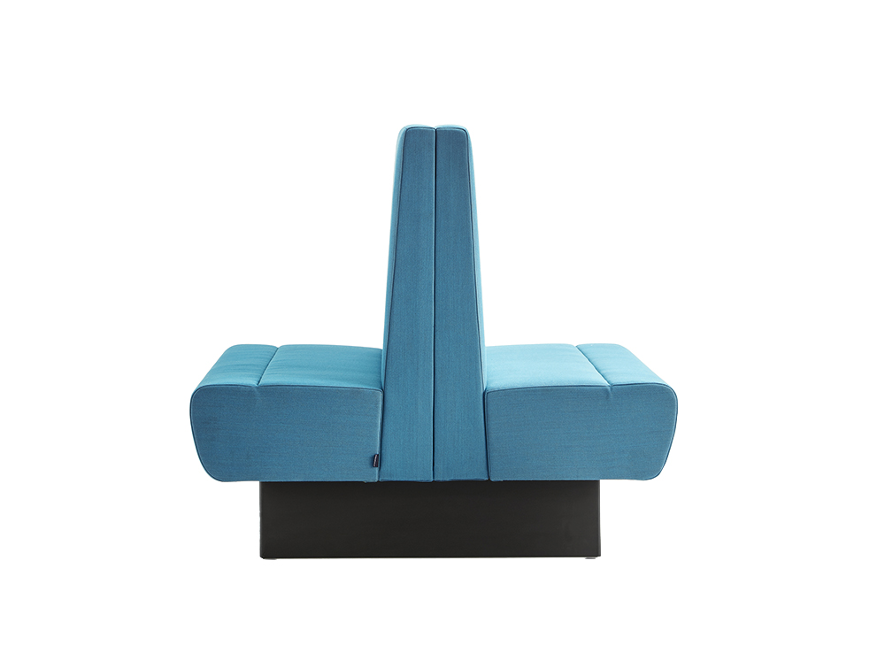 Pedrali Modus Modular Fabric Sofa