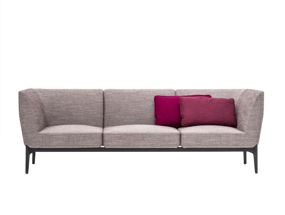 Pedrali Social Modular Leisure Sofa