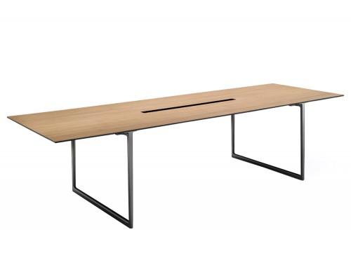 Pedrali Toa Industrial Style Multi-Tasking Table