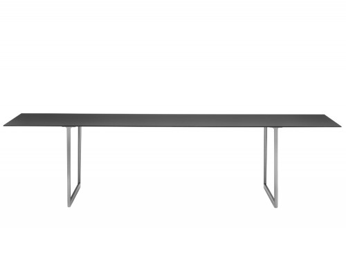 Pedrali Toa Industrial Style Table