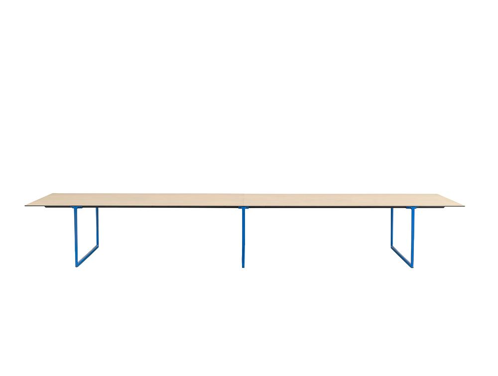 Pedrali Toa Rectangular Table