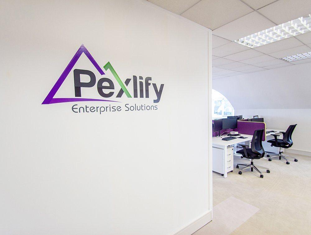 Project Pexlify