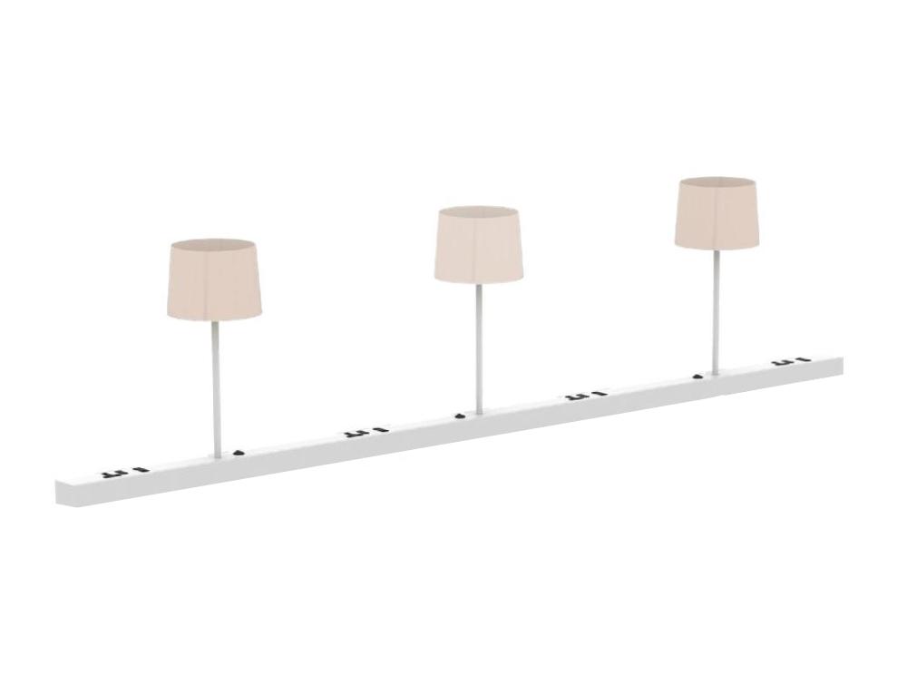 Polar Power Light Bar