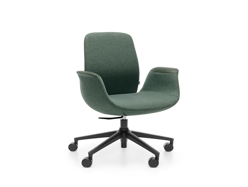 Profim Ellie Office Swivel Chair with Self Mechanism