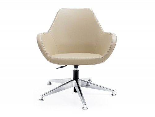 Profim Fan Static Swivel Armchair