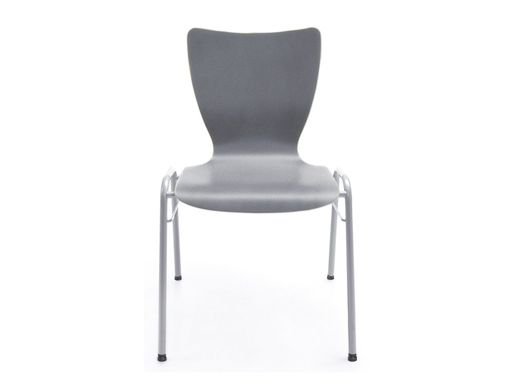 Profim Ligo Plywood Conference Chair Satine Legs
