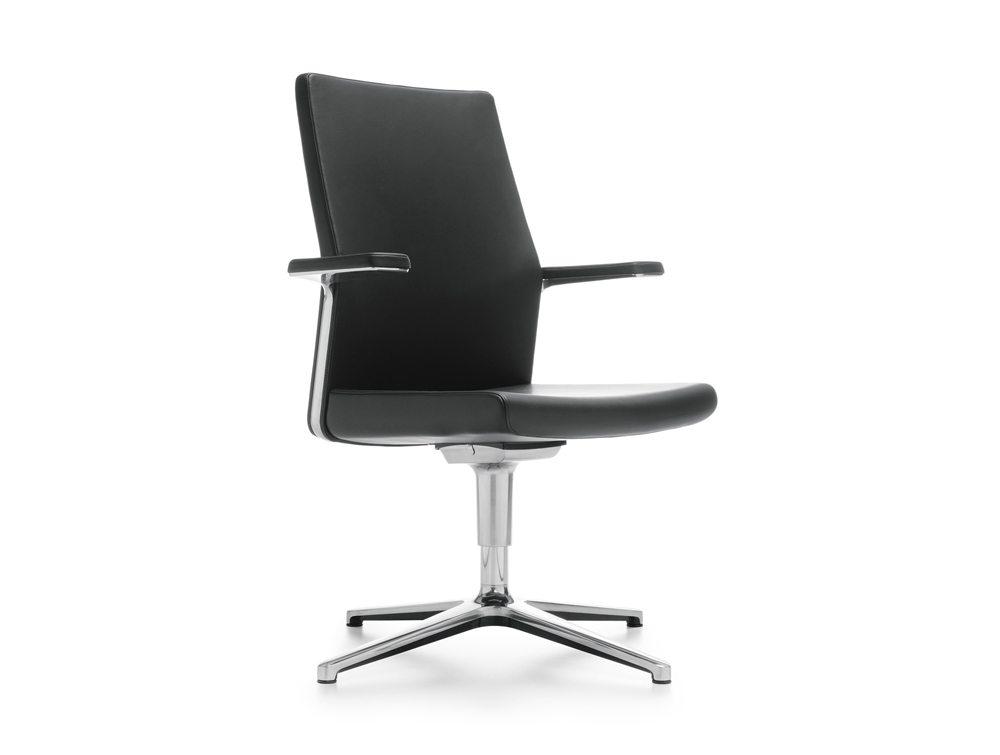 Profim MyTurn Executive Boardroom Chair Medium Back