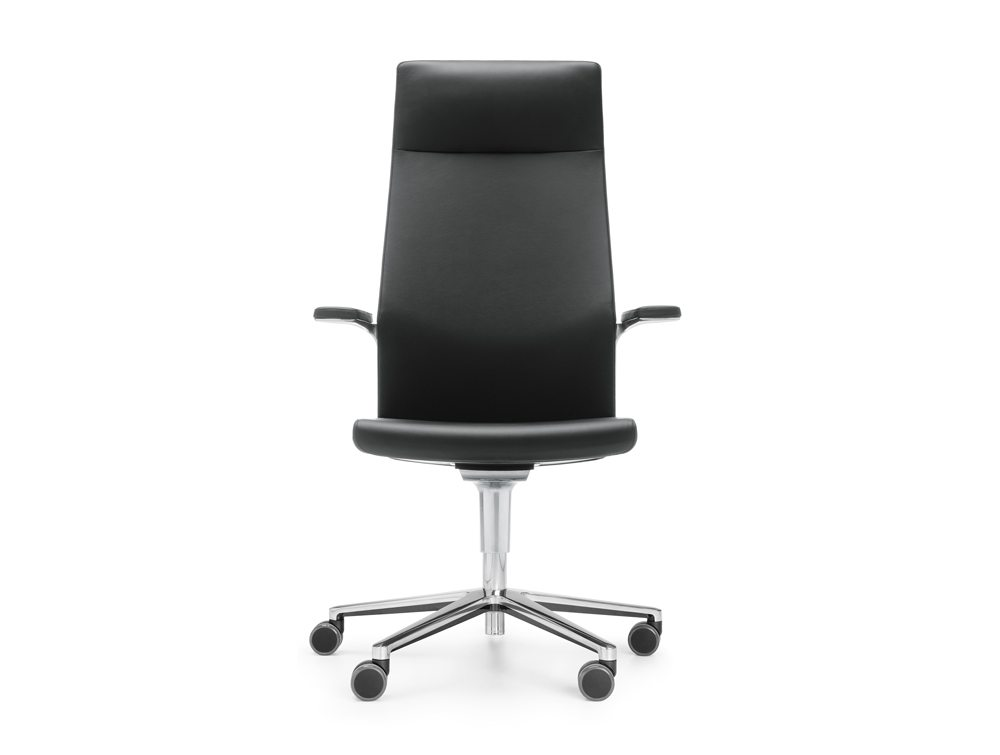 Profim MyTurn Executive Chair Front Angle
