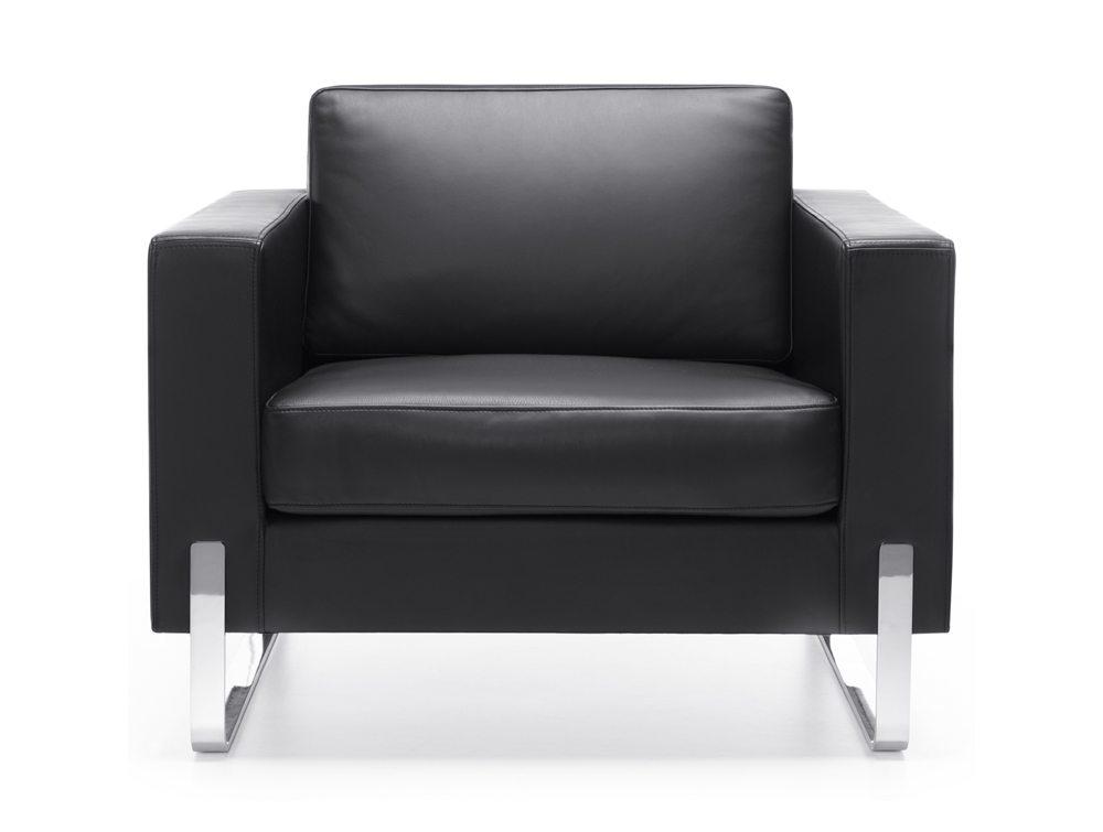 Profim MyTurn SOFA Armchair and Sofa Front Angle