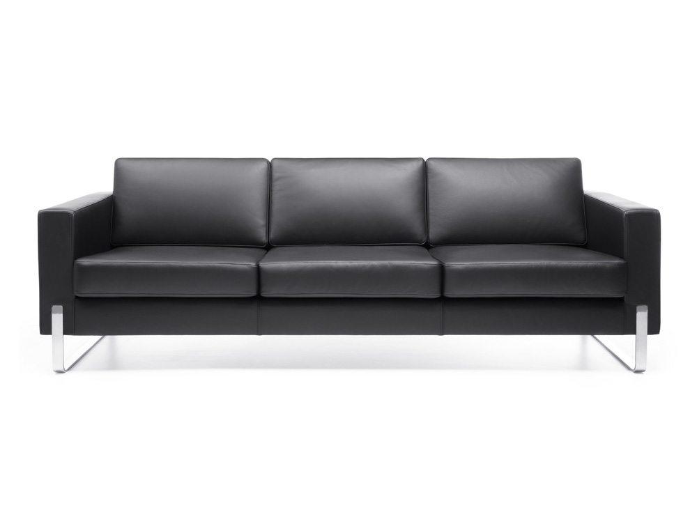 Profim MyTurn SOFA Sofa in Black