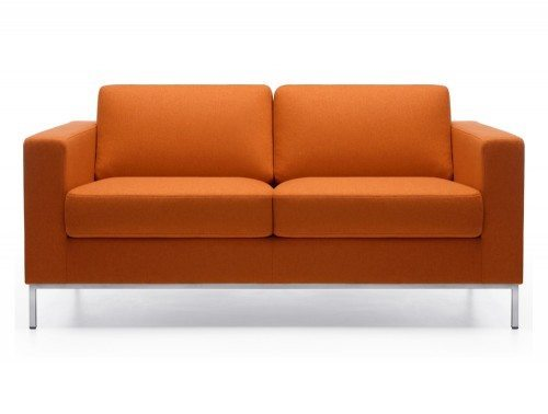 Profim MyTurn SOFA Sofa in Orange