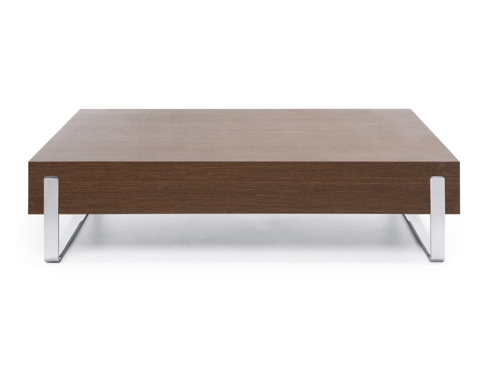Profim MyTurn SOFA Table Chrome Legs