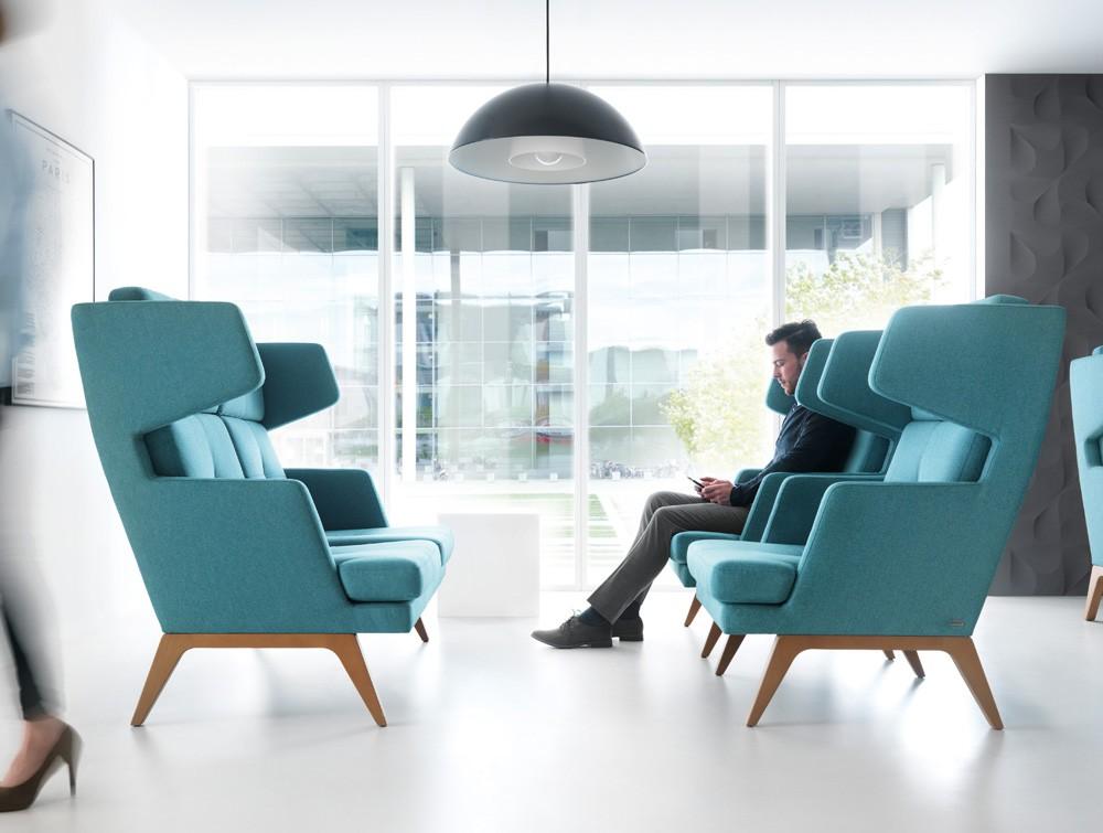 Profim October Reception Seating 5