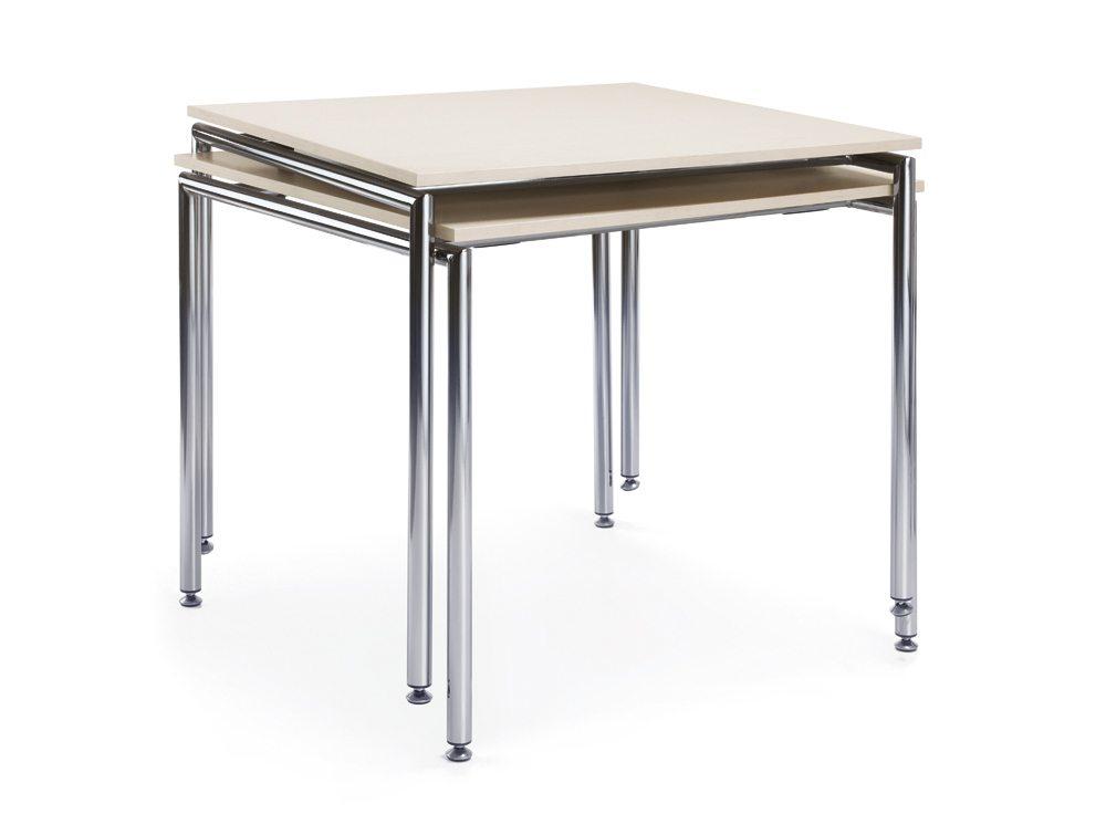 Profim Sensi Table Stacked