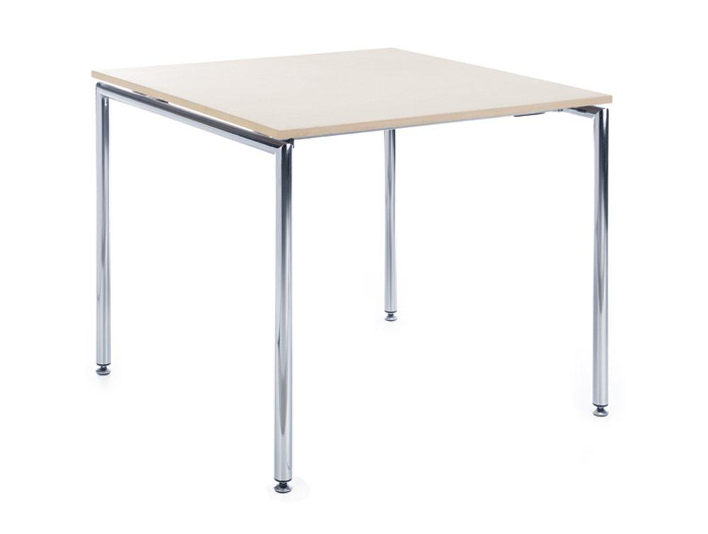 Profim Sensi Table with Chrome Legs