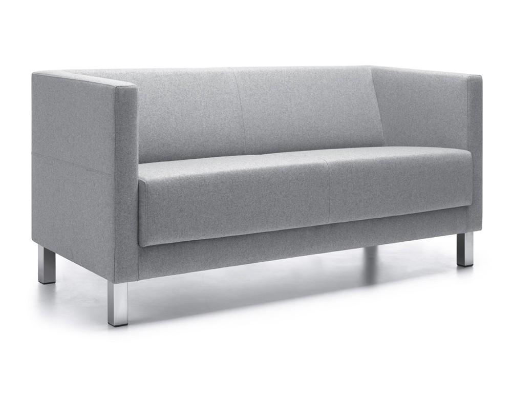 Profim vancouver grey lite couch