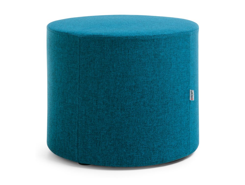 Profim Vancouver Oto Pouffe and Tables in Blue