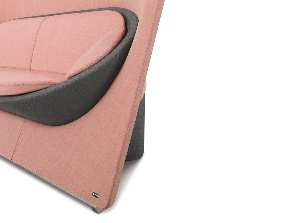 Profim Wyspa Armchair and Sofa Brand