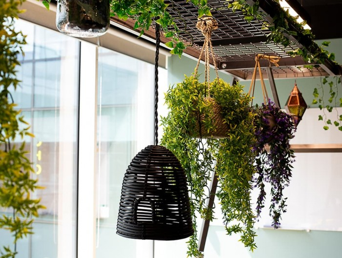 Relic-Cloud-Outdoor-Themed-Meeting-Room-Table-Hanging-Plants.jpg