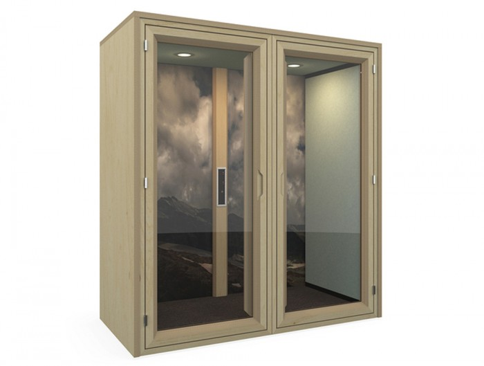 Residence-Meet-Wooden-Box-Soundproof-Meeting-Pod-with-Solid-Graphic-Back