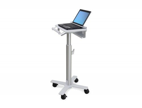 Ergotron StyleView Laptop Cart SV10