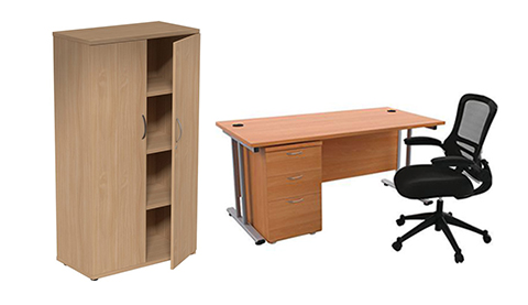 School Office and Staffroom Furniture