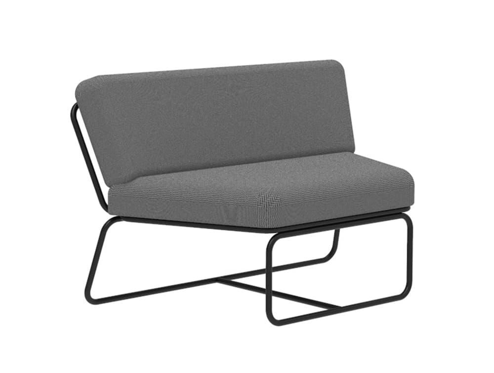 Scrum Modular Low Back Sofa