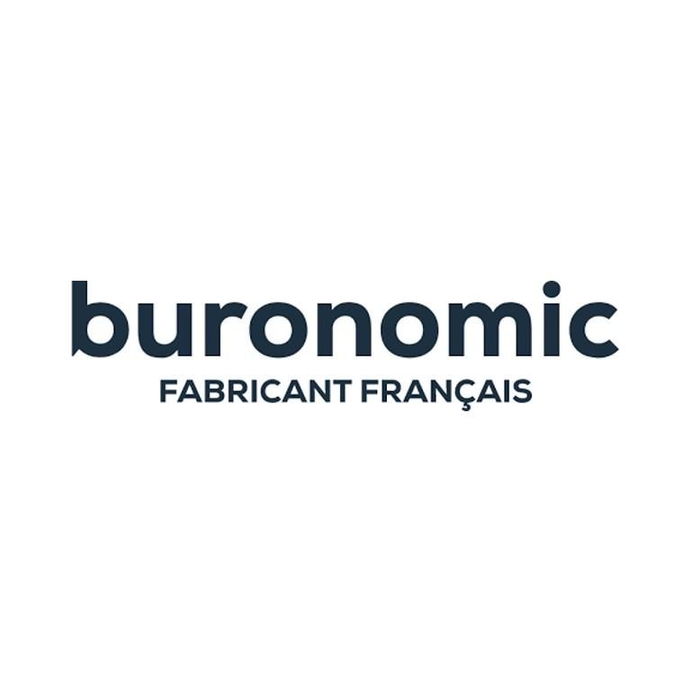 Shop By Brand Buronomic Logo