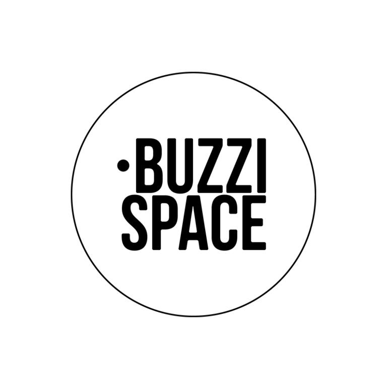 Shop By Brand BuzziSpace Logo