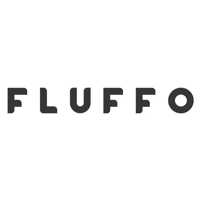 Shop By Brand Fluffo Logo