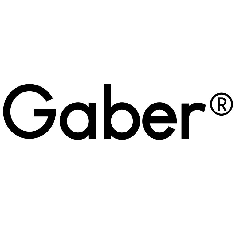 Shop By Brand Gaber Logo