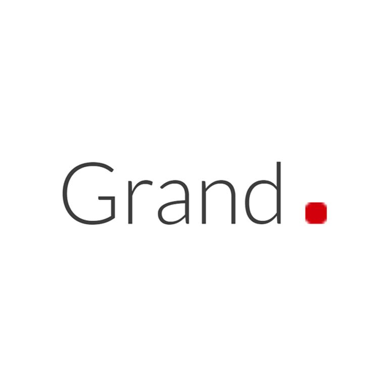 Shop By Brand Grand Logo