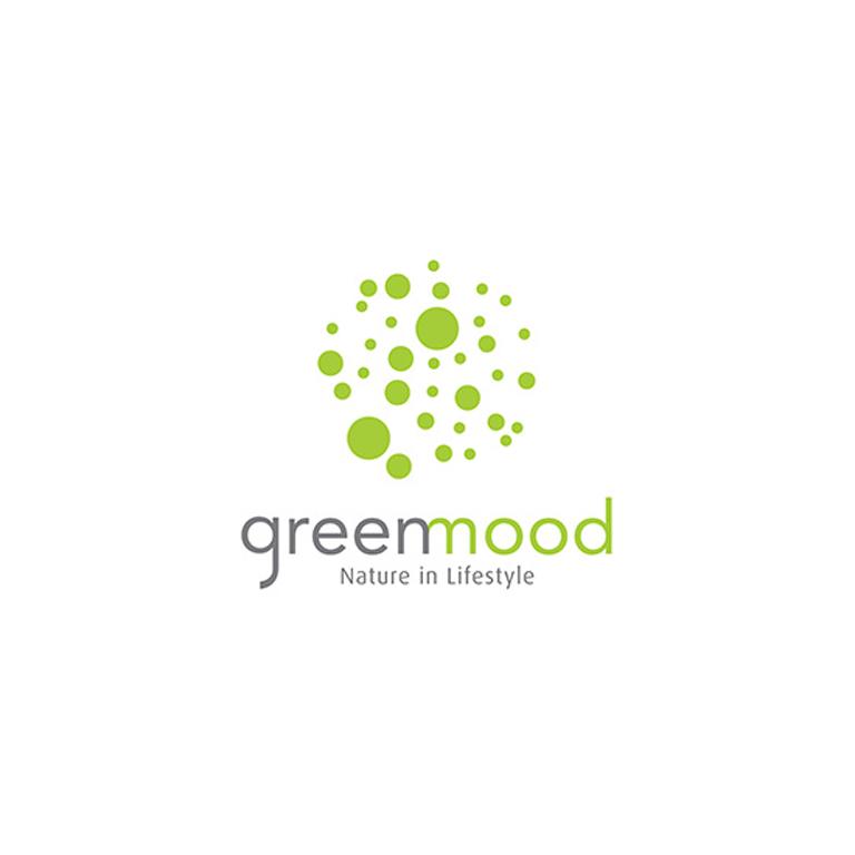 Shop By Brand Greenmood Logo