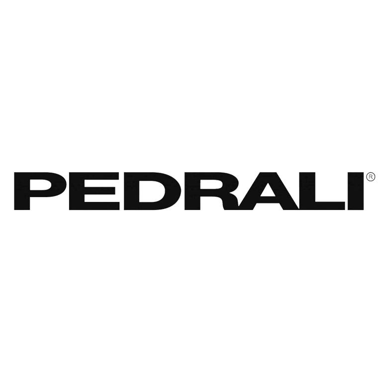 Shop By Brand Pedrali Logo