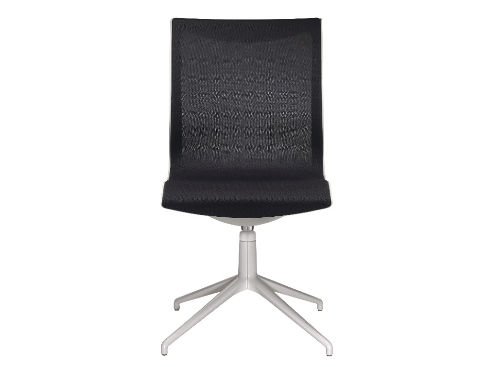 Soul Meeting Office Chair with 4 Star Base