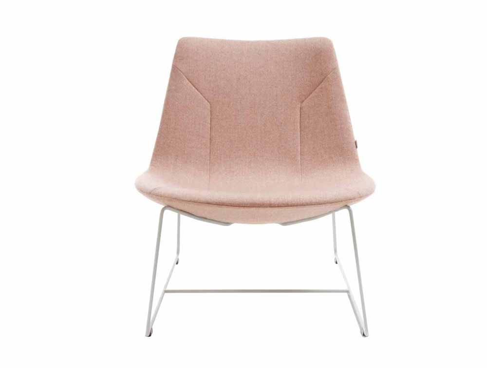 Spacestor Chic Lounge Armchair