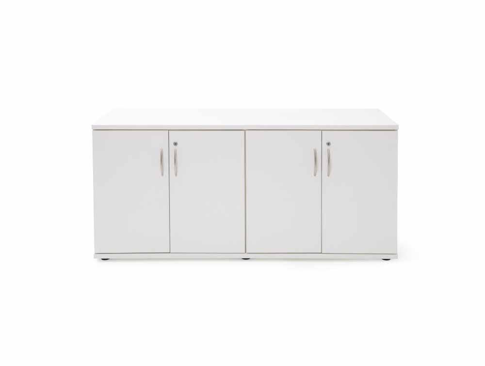 Spacestor Forte Credenza Customizable Cupboard Storage