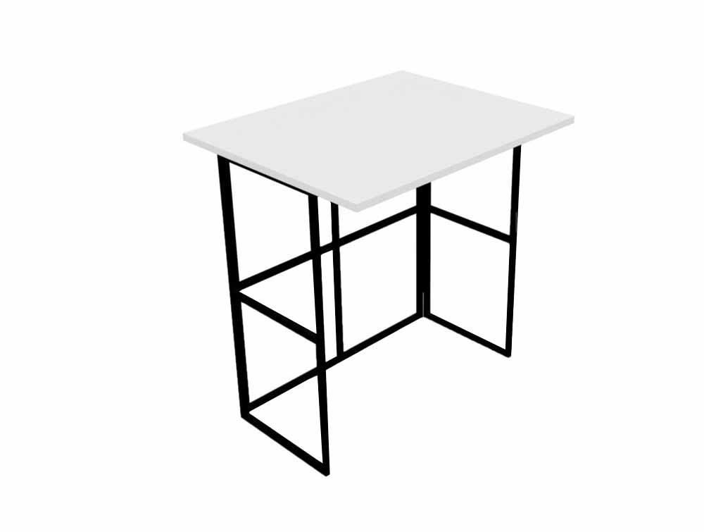 Spacestor KIT Desk Flat White